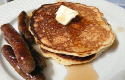 Pancake Supper!