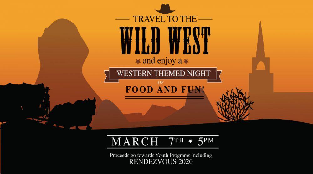 Wild West Night
