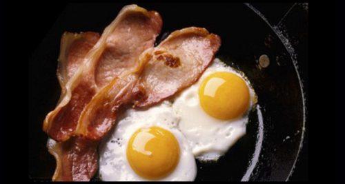 Men's Breakfast – Ladies Welcome!