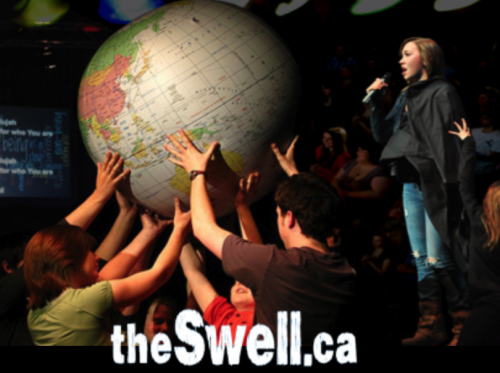 Youth Group – The Swell