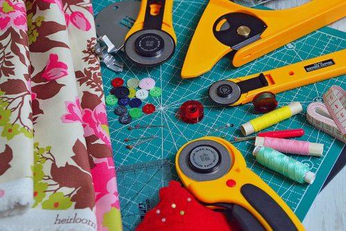 Fabric Artists