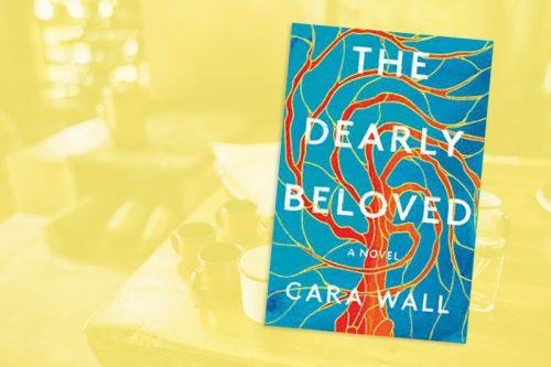 Feast for Fiction – The Dearly Beloved