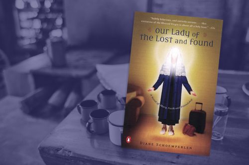 Feast for Fiction – Our Lady of the Lost and Found