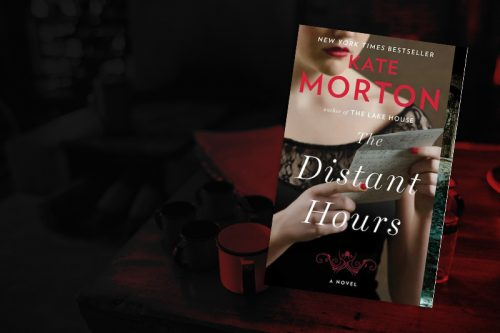Feast of Fiction — The Distant Hours