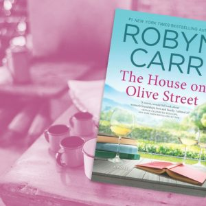 Feast for Fiction – The House on Olive Street