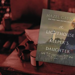 Feast for Fiction — The Lightkeeper's Daughter