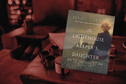 Feast of Fiction — The Lightkeeper's Daughter