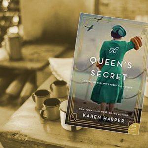 Feast for Fiction — The Queen's Secret