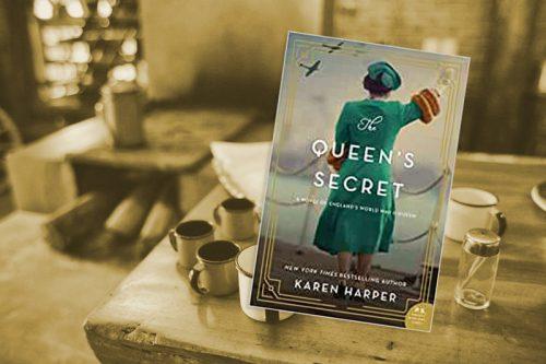 Feast of Fiction — The Queen's Secret