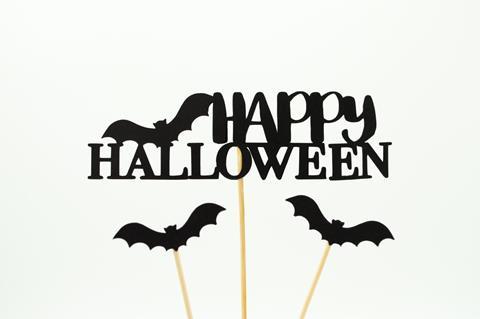 Children's Halloween Party